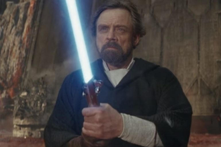 Mark Hamill Confirms Force Ghost Luke Will Return In Rise Of Skywalker Star Wars Time