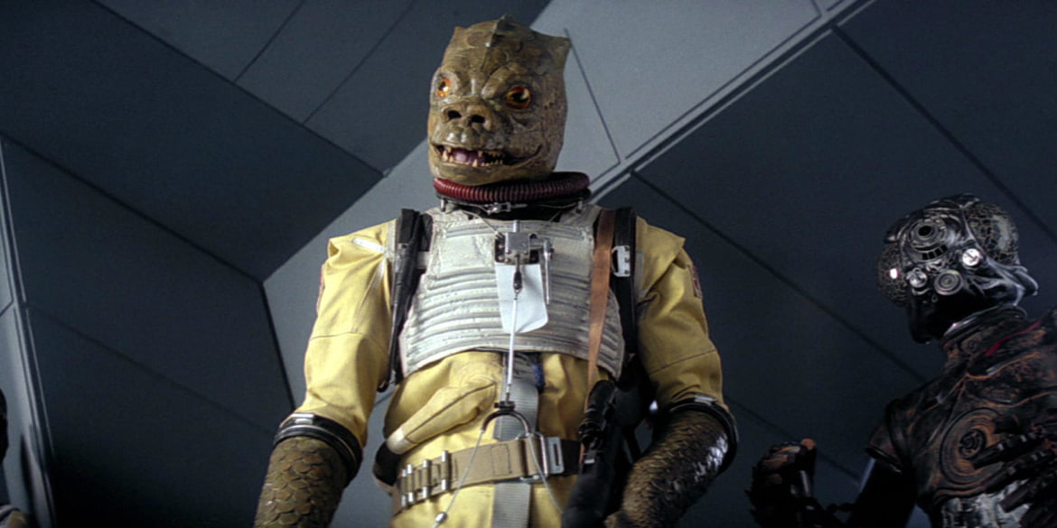 Know Your Star Wars: Who is Bossk?