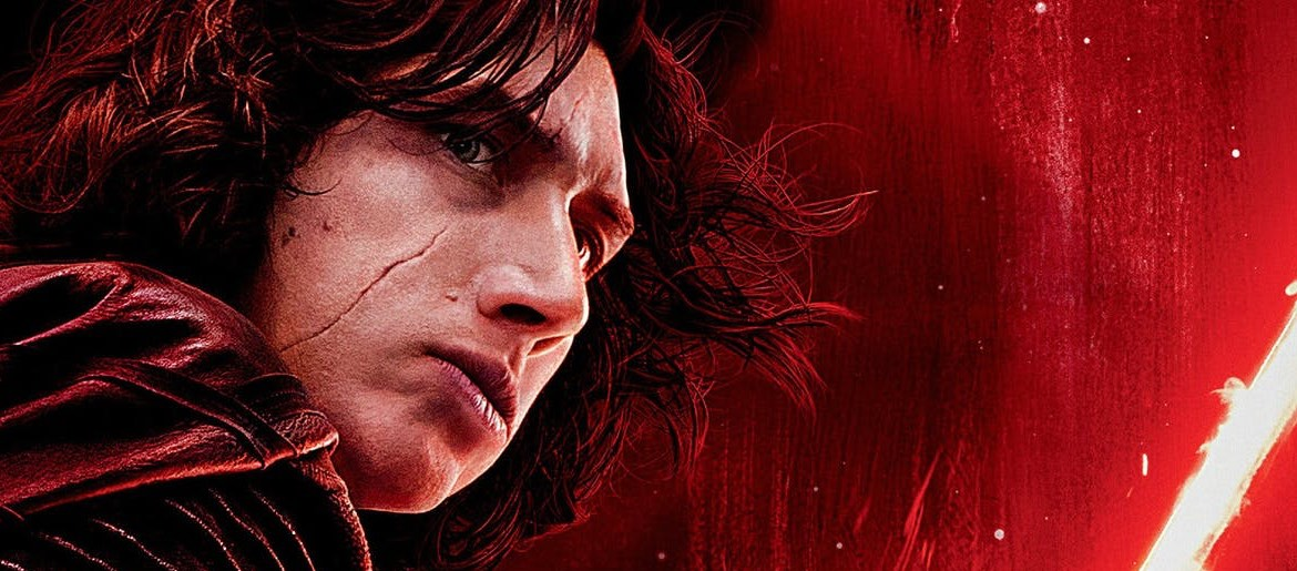 Adam Driver Knows Kylo Ren's Full Story Arc