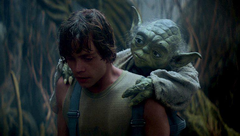 Dagobah Luke Added to New Star Wars Black Series Line from Hasbro | Star  Wars Time