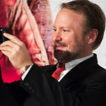 Rian Johnson Doesn't Sound so Sure About His Star Wars Trilogy Anymore