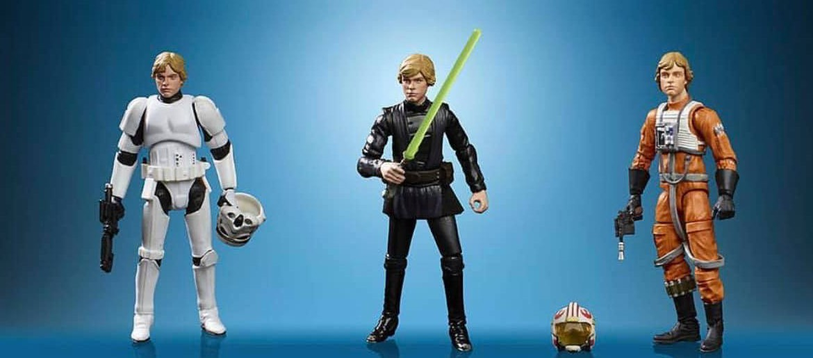 Hasbro Drops All Sorts of Action Figure Awesome at Star Wars Celebration '19 That You Can Pre-Order