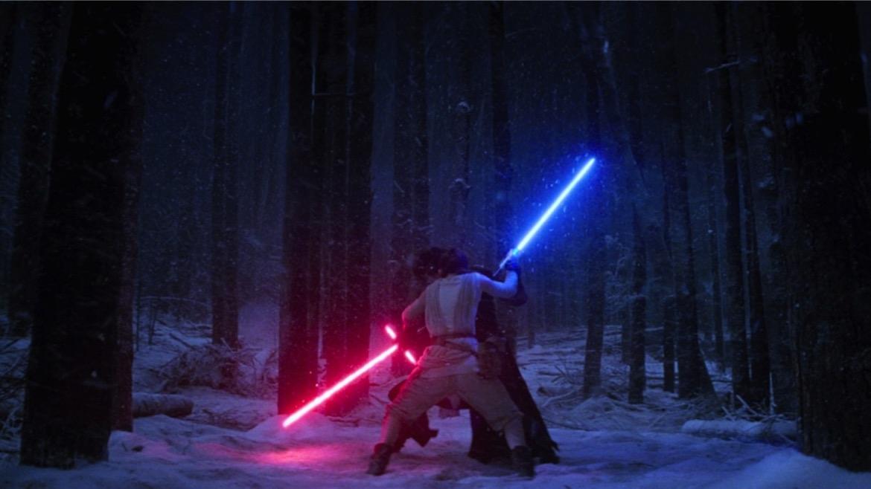"Rumor: ""Force Flash Fights"" Teased for Star Wars: The Rise of Skywalker"