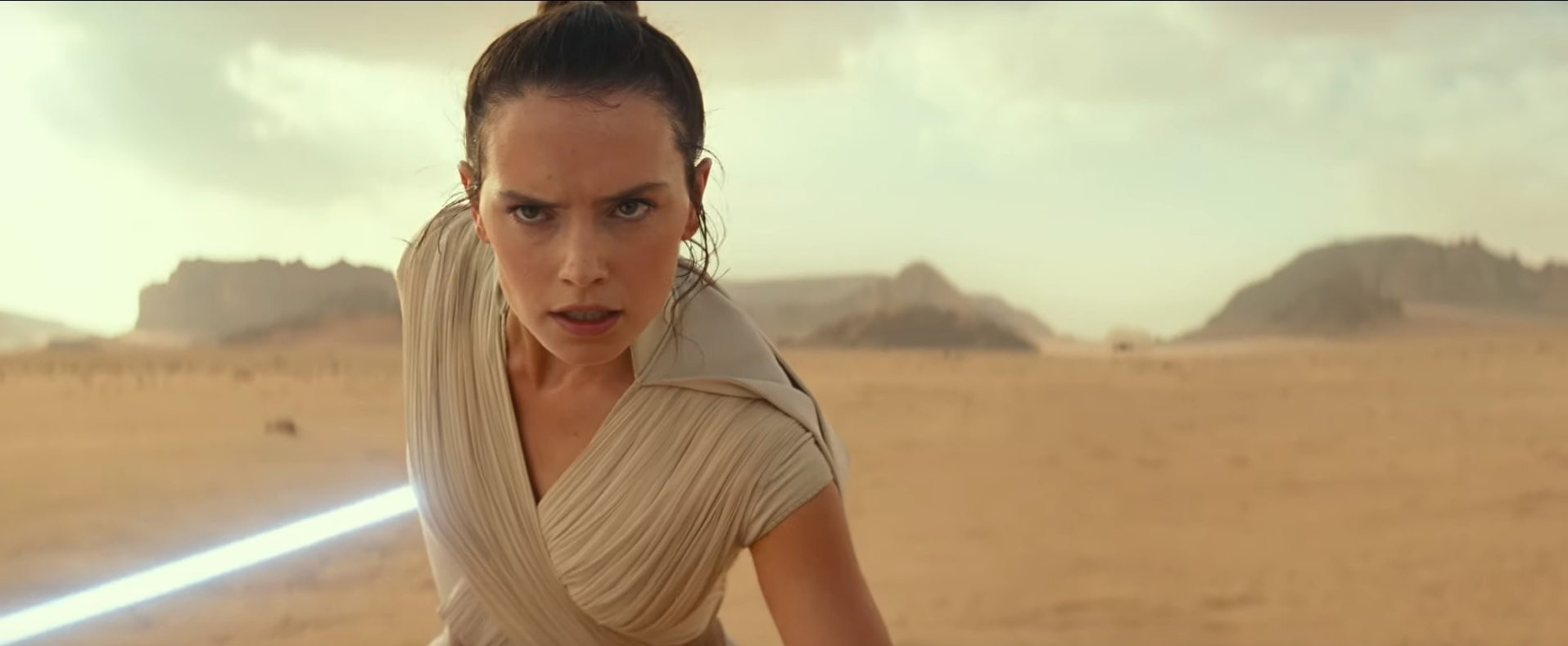 'The Rise of Skywalker' – 4 Theories on What It Could Mean