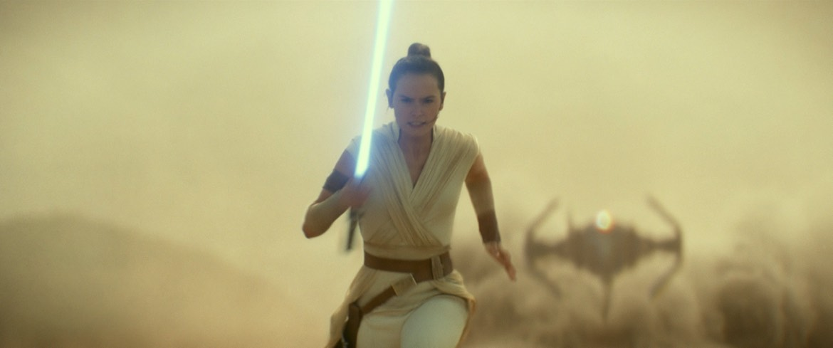 J.J. Talks Rey's Parents and Kathleen Confirms 'KOTOR' Projects In Development