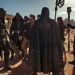 New Planets, Knights of Ren, Allegiant General Pryde and More Revealed in VF's 'The Rise of Skywalker' Preview