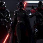 Star Wars Jedi: Fallen Order Databank Released