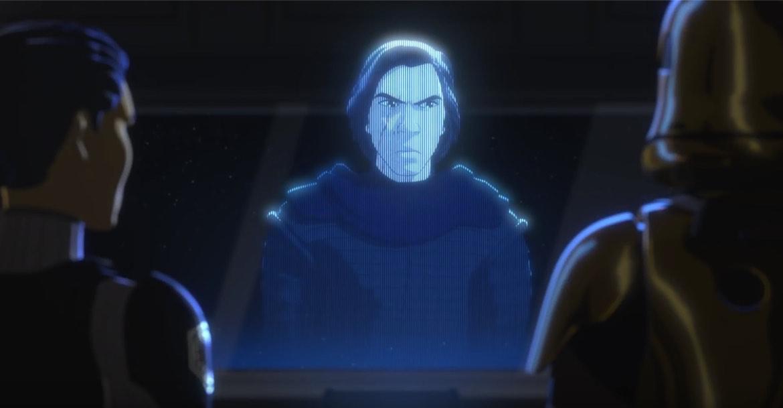 Epic Trailer Sadly Kicks Off Final Season of Star Wars Resistance
