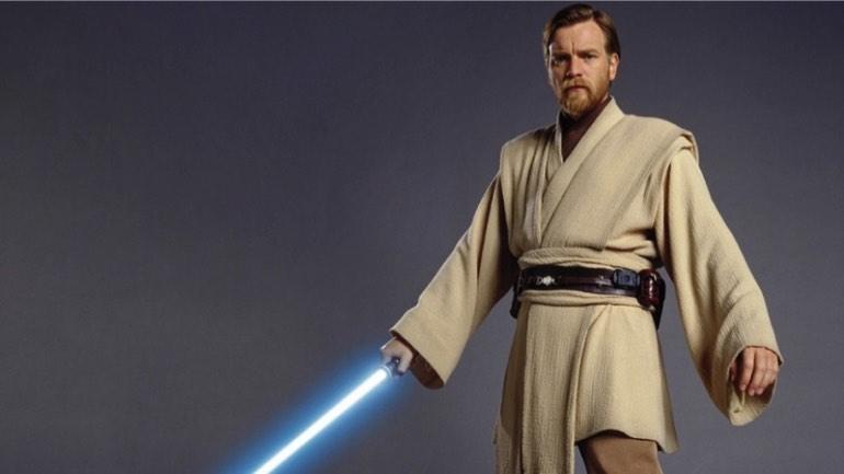 Ewan McGregor Reportedly Signs Disney+ Deal for a Kenobi Series
