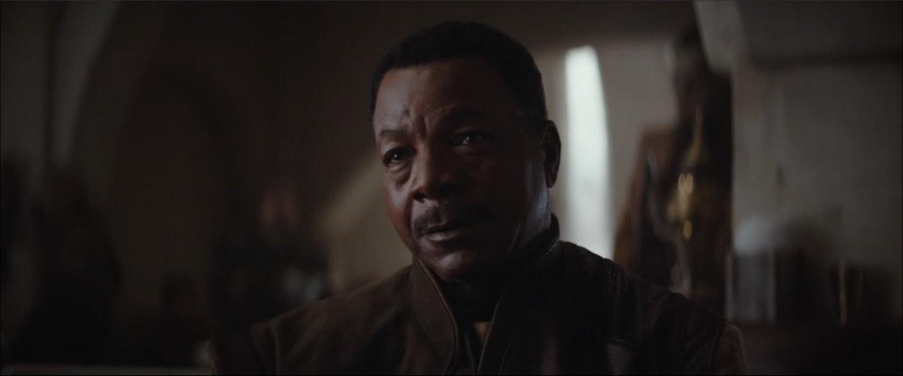 Carl Weathers Says Greef Carga's Past Will be Explored in 'The Mandalorian' Season 2