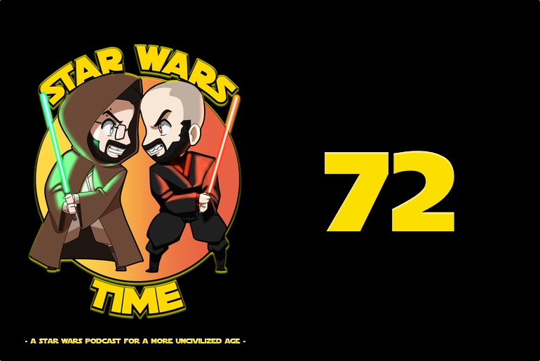 SWTS: 2 Questions That Guided the Plot in 'TROS', NYCC Toy Reactions, Babu Frik, Top 5 Fan Art Features