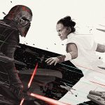 Birth.Movies.Death. Gets Rad Rise of Skywalker Art for Upcoming Episode IX Magazine