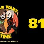 SWTS: The Mandalorian S1E1 Breakdown and Eggs, The Rise of Skywalker Press Talk, Leia's Original TROS Role, & Top 5