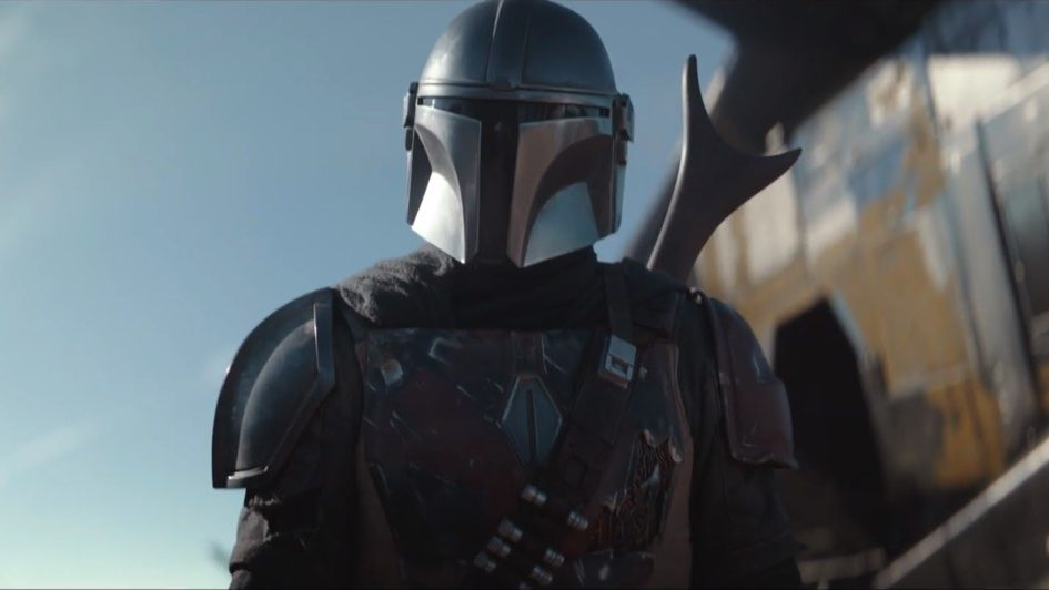 The Mandalorian's Real Name More Than Likely Revealed Already