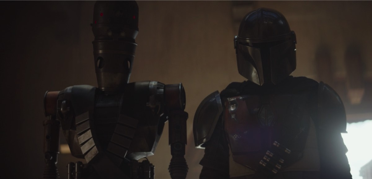 """The Mandalorian Season 1, Episode 1 Easter Eggs and References – """"Chapter 1″"""