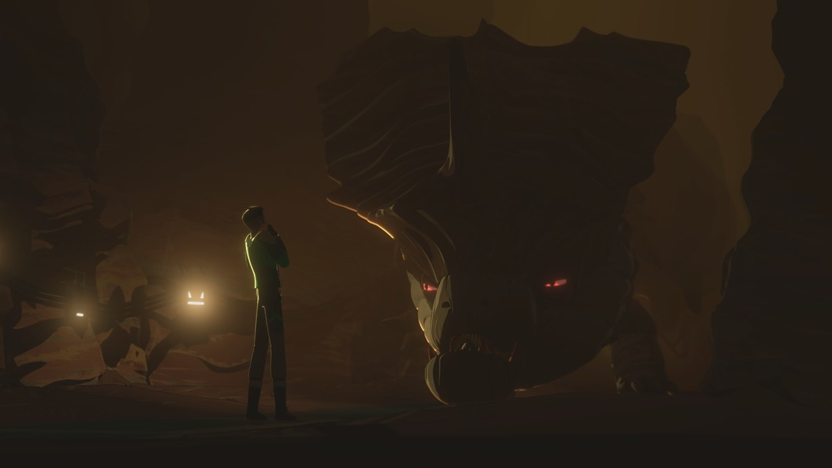 """Star Wars Resistance Season 2, Episode 6 Recap And Review – """"From Beneath″"""