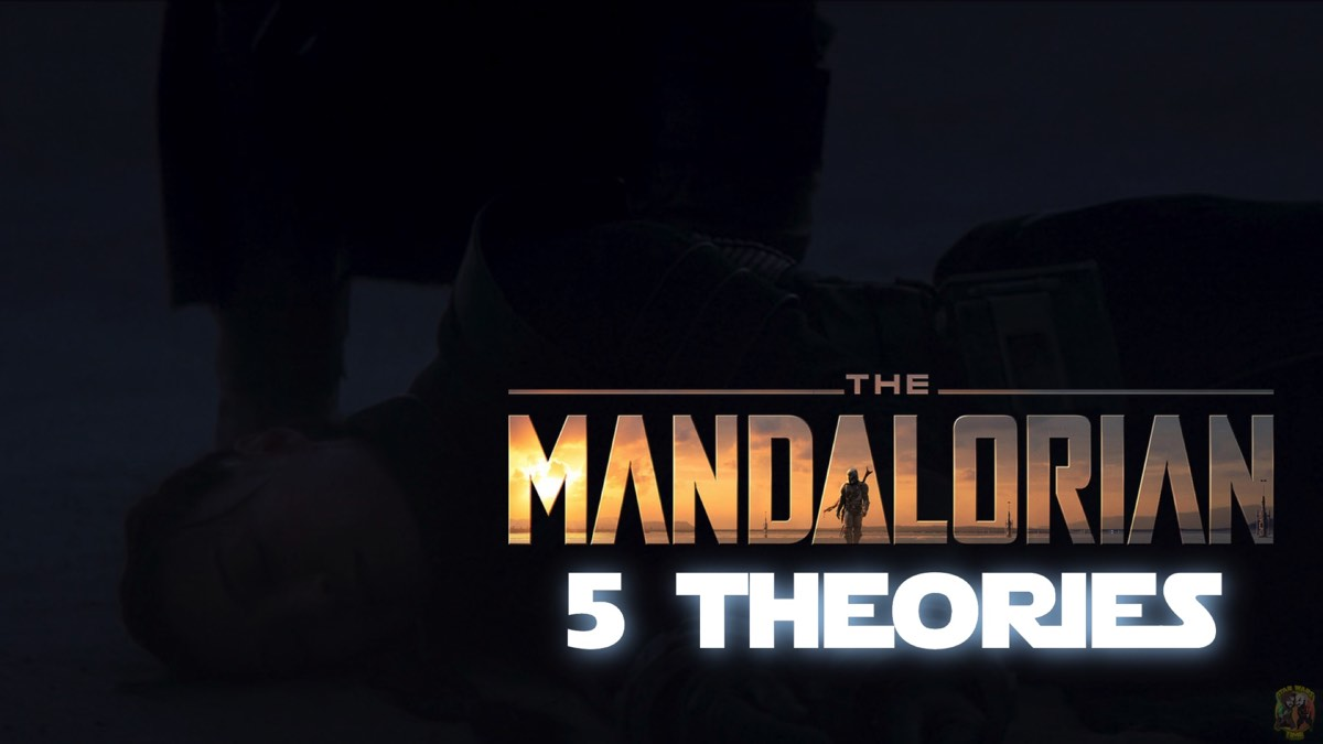 Who is the Mystery Character at the End of 'The Mandalorian' Episode 5 – 5 Theories