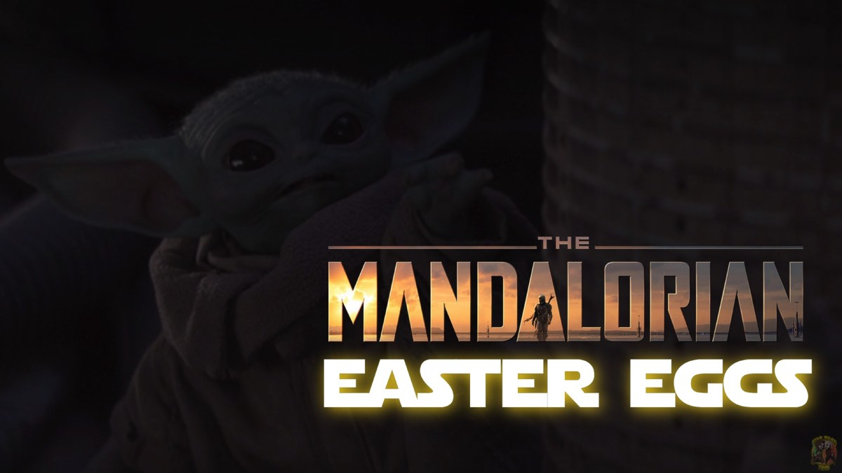 "The Mandalorian Season 1, Episode 5 Easter Eggs and References – ""The Gunslinger″"