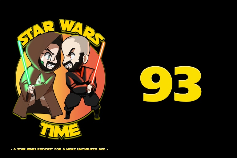 SWTS: Wrapping Trevorrow's Ep. IX Plot Leaks, TROS Artbook Reveals Cut Material, Lucas Embraces Baby Yoda, Rumored Mando S2 Castings, and Top 5