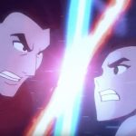 Latest Galaxy of Adventures Short Features the Rey, Finn, and Kylo Dynamic from TFA