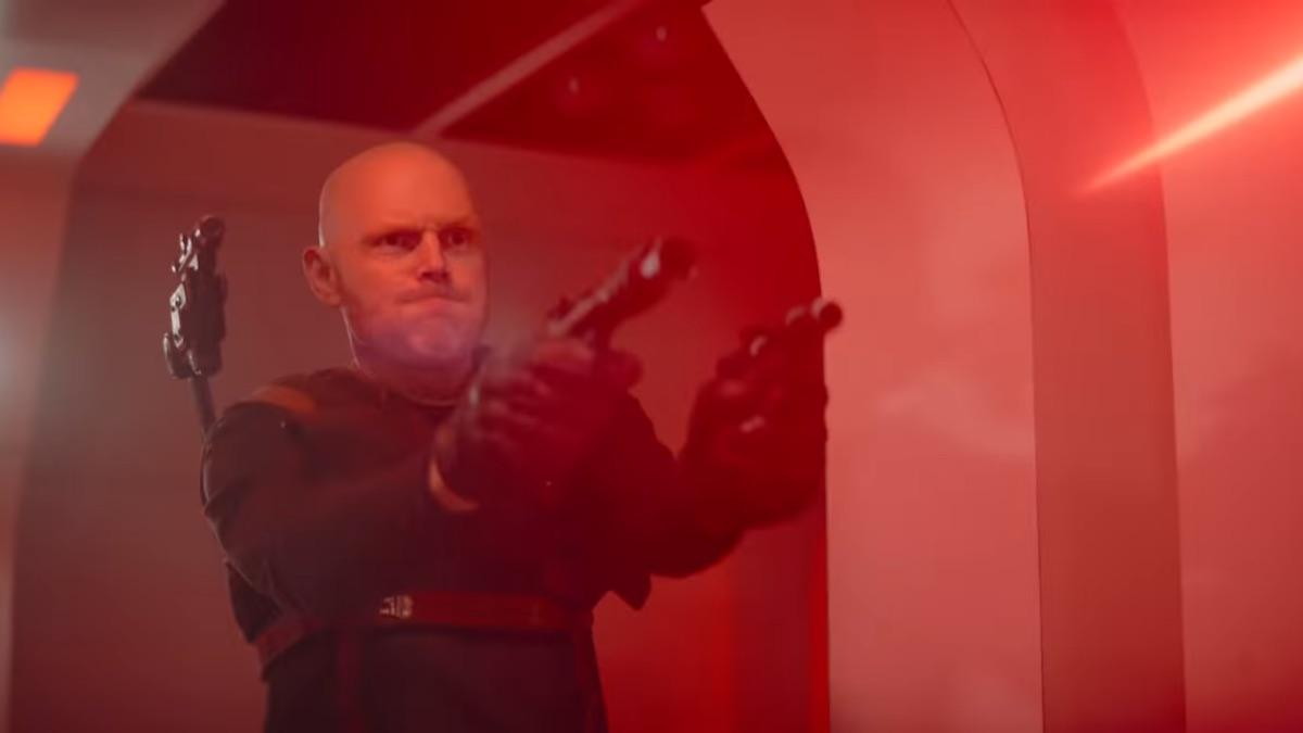 Bill Burr S Mayfeld Not Returning For The Mandalorian Season 2 Star Wars Time