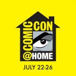 Comic-Con at Home Will Feature At Least 4 Star Wars Related Panels