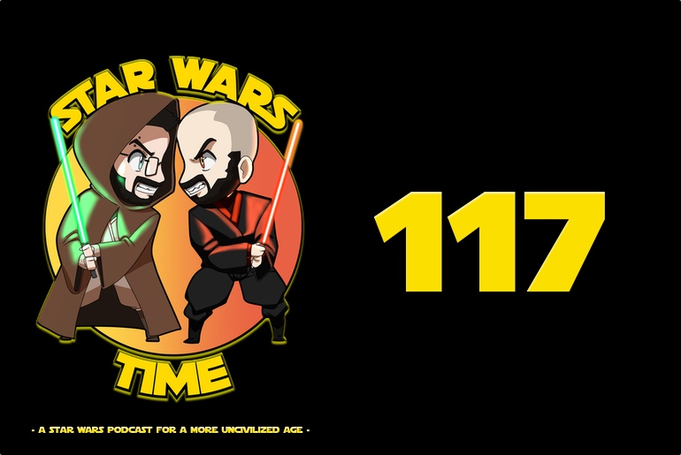 SWTS: Cad Bane Black Series, Mando Books, Good and Bad of Age of Resistance Trilogy, Battle Bracket Update, & Top 5