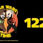 SWTS: Kenobi Series Space Twins Castings, Moff Gideon Insights, Vader #3 Recap and Better Star Wars Titles