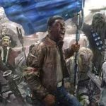 "John Boyega Found Colin Trevorrow's Star Wars Episode IX Treatment to be ""Dope"""