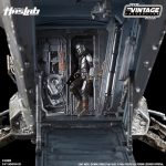 HasLab Razorcrest Gets Painted and GTP Toys Drops a Tantive IV 1/12 Scale Diorama