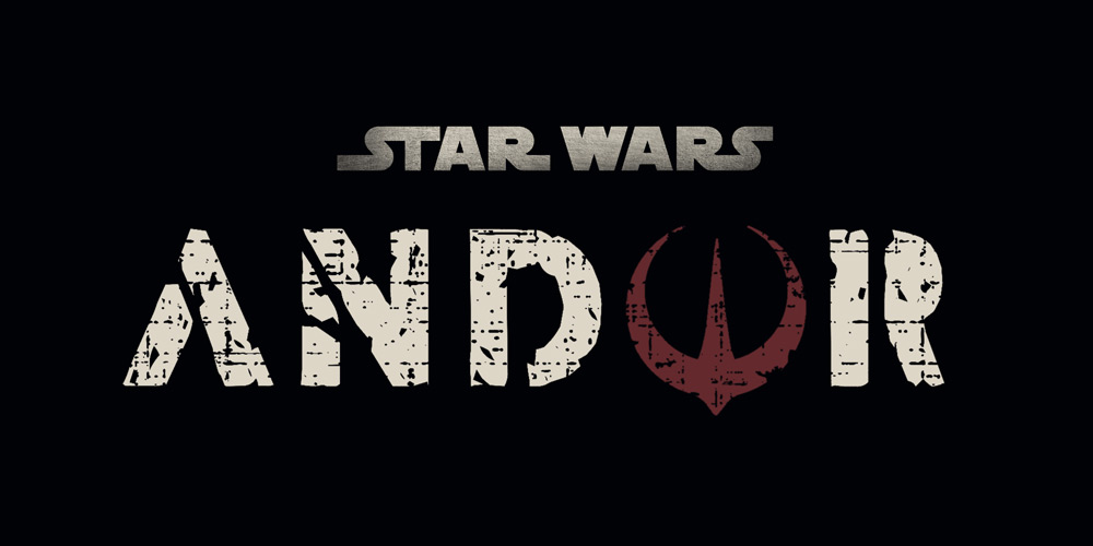 K-2SO Not in Andor Series At Launch