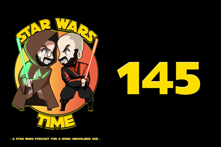 SWTS: Ubisoft's Open World Star Wars Game Wants, 'Andor' Set Photo Analysis, Vader Comic 9 Breakdown