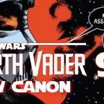 Darth Vader Went to Exogol Space to Find Out What the Emperor Was Up To in the Unknown Regions – New Canon