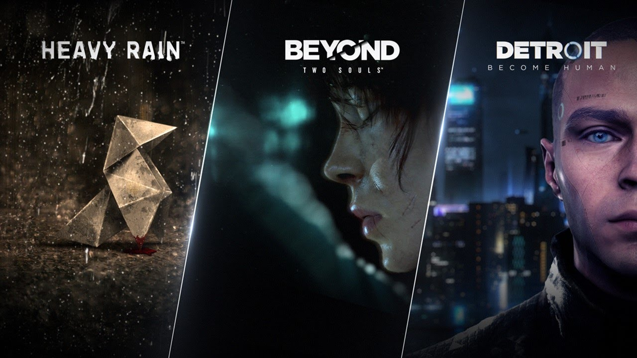 Rumor: Quantic Dream is Working on a Star Wars Game