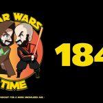 SWTS: Neil Ellis Interview, War of the Bounty Hunters Finale, Under the Helmet Boba Fett Special